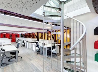 Accrue Workplaces image 5