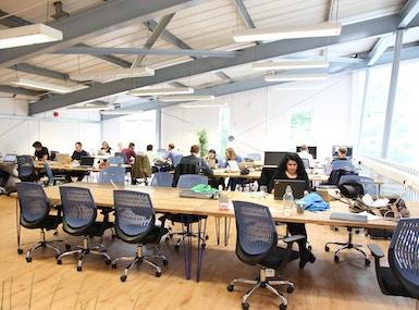 Allia Future Business Centre image 4