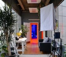 Artist & Creative Studio/Office Space profile image