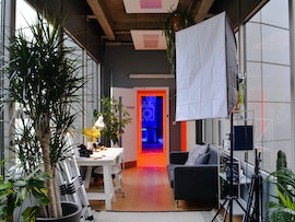 Artist & Creative Studio/Office Space, London