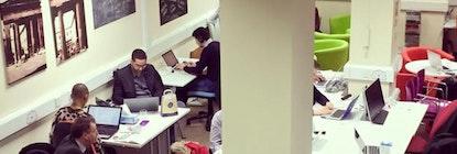 At Work Hub
