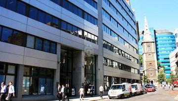 BE Offices image 1