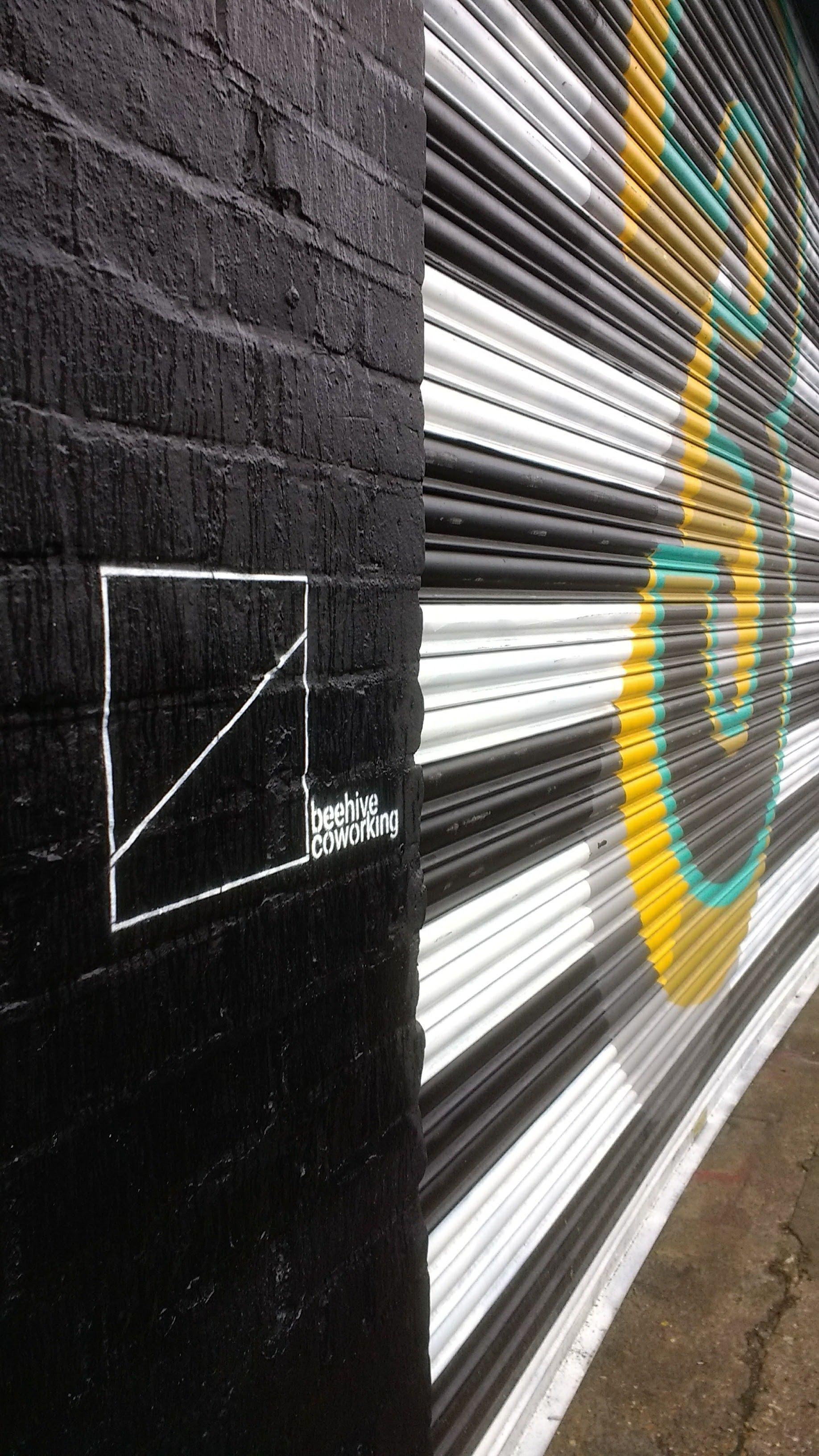 Beehive, London