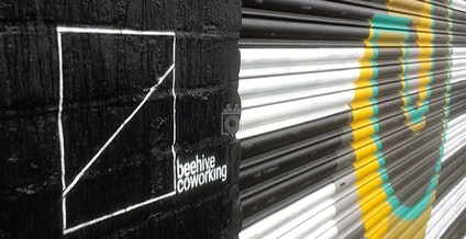 Beehive, London | coworkspace.com