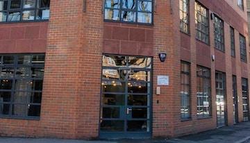 Boutique Workplace London West End image 1