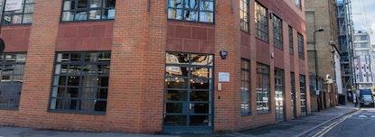 Boutique Workplace London West End