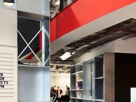 Build Studios, London