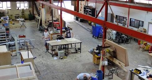 Building Bloqs, London | coworkspace.com