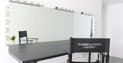 Camel London Creatives, London | coworkspace.com