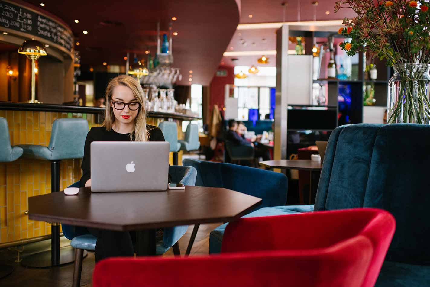 Central Working Farringdon, London