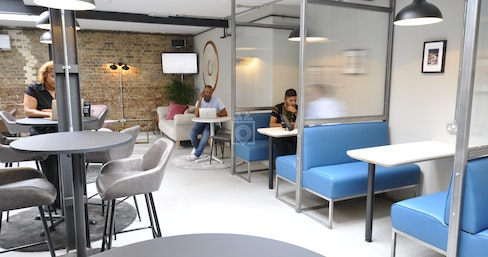 CitySpace, London | coworkspace.com