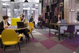 Club Workspace - Bankside, Hayes