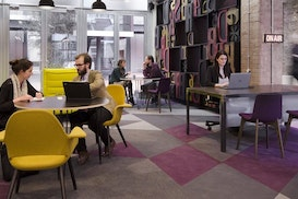 Club Workspace - Bankside, Sutton