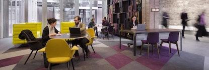 Club Workspace - Bankside