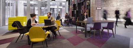 Club Workspace - Bankside