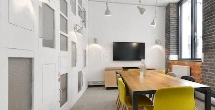 Club Workspace - Bethnal Green, London | coworkspace.com