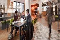Club Workspace - Bethnal Green, London