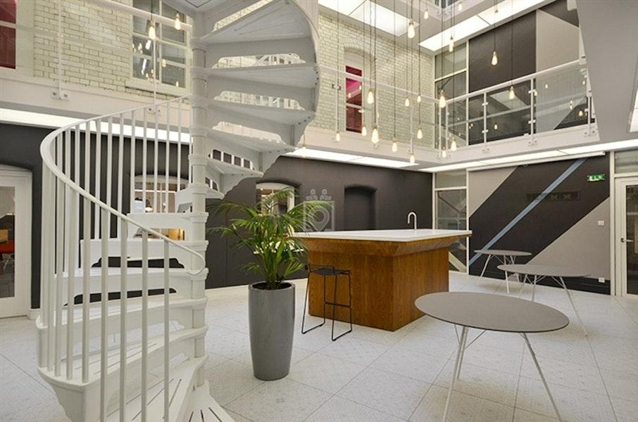 Club Workspace - Chancery Lane, London