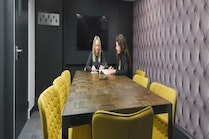 Club Workspace - Chancery Lane, London