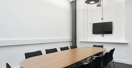 Club Workspace - Chiswick, London | coworkspace.com
