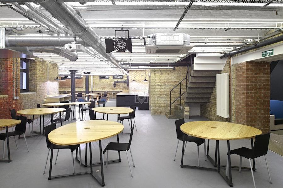 Club Workspace - Chiswick, London