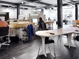 Club Workspace - Chiswick, London