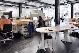 Club Workspace - Chiswick, Richmond