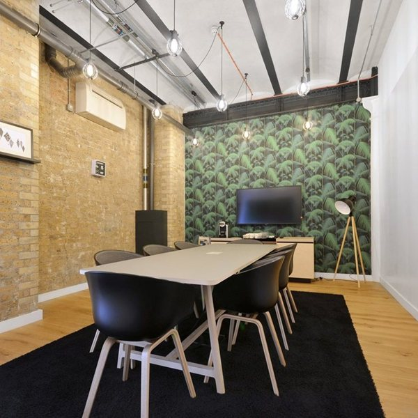 Club Workspace - Farringdon, London