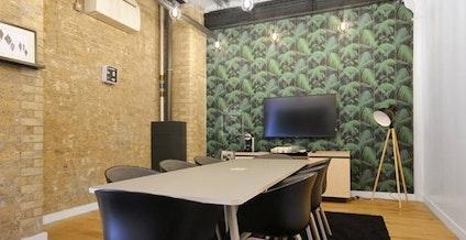 Club Workspace - Farringdon, London | coworkspace.com