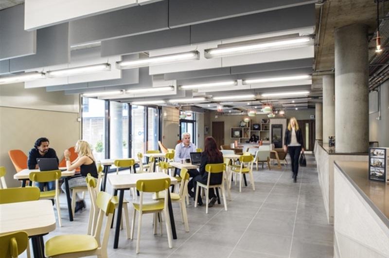 Club Workspace - Islington, London