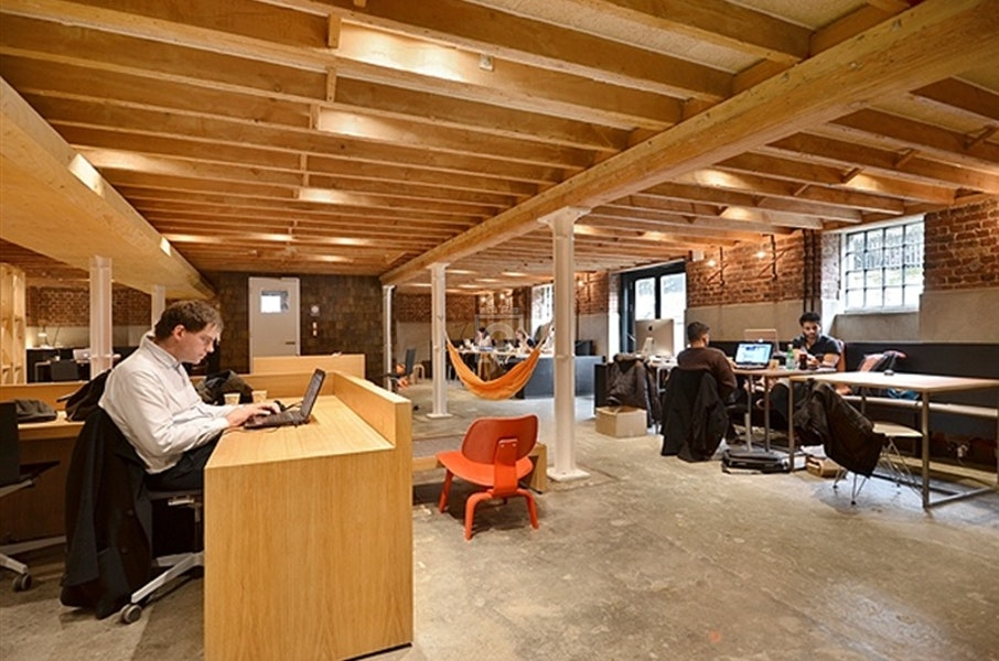 Club Workspace - London Bridge, London