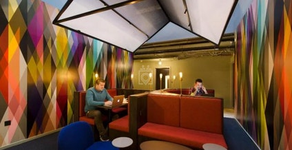Club Workspace - Old Street, London | coworkspace.com