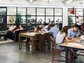 Club Workspace - Portobello, London