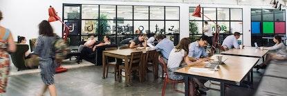 Club Workspace - Portobello