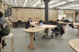 Club Workspace - Southbank, Brentford