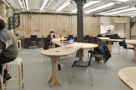 Club Workspace - Southbank, Hayes