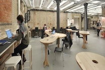Club Workspace - Southbank, London