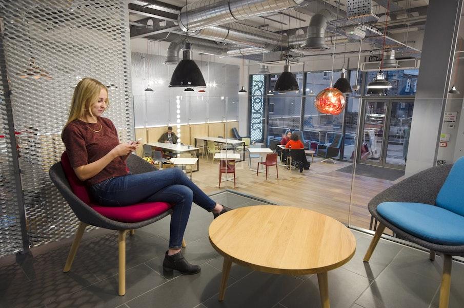 Club Workspace - Southwark, London