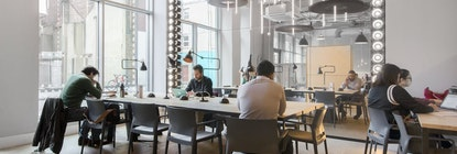 Club Workspace - Southwark