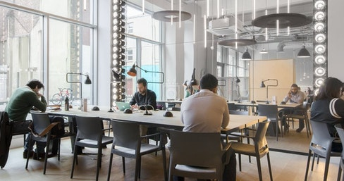 Club Workspace - Southwark, London | coworkspace.com