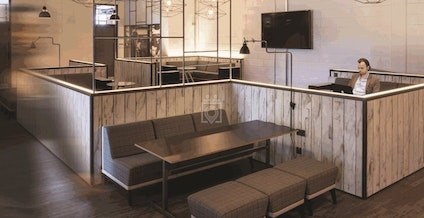 Club Workspace - West Chiswick, London | coworkspace.com