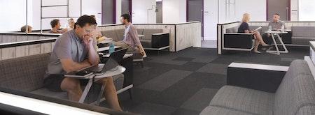 Club Workspace - West Chiswick
