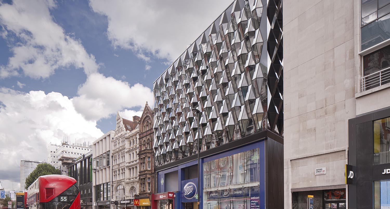 Co-Work Soho, London