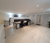 Cochrane House - Canary Wharf profile image