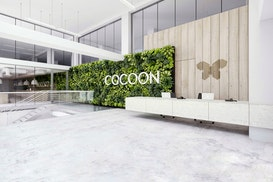 Cocoon Networks London, Hayes