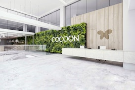 Cocoon Networks London, Teddington