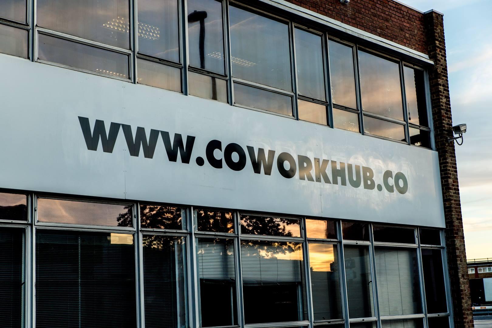Cowork Hub, London