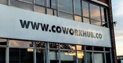Cowork Hub, London | coworkspace.com