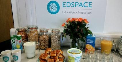 Edspace, London | coworkspace.com