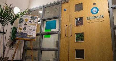 Edspace, London   coworkspace.com